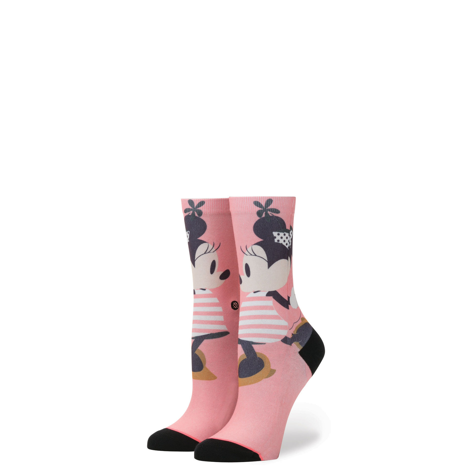 STANCE - GIRLS SASSY MINNIE IN PINK