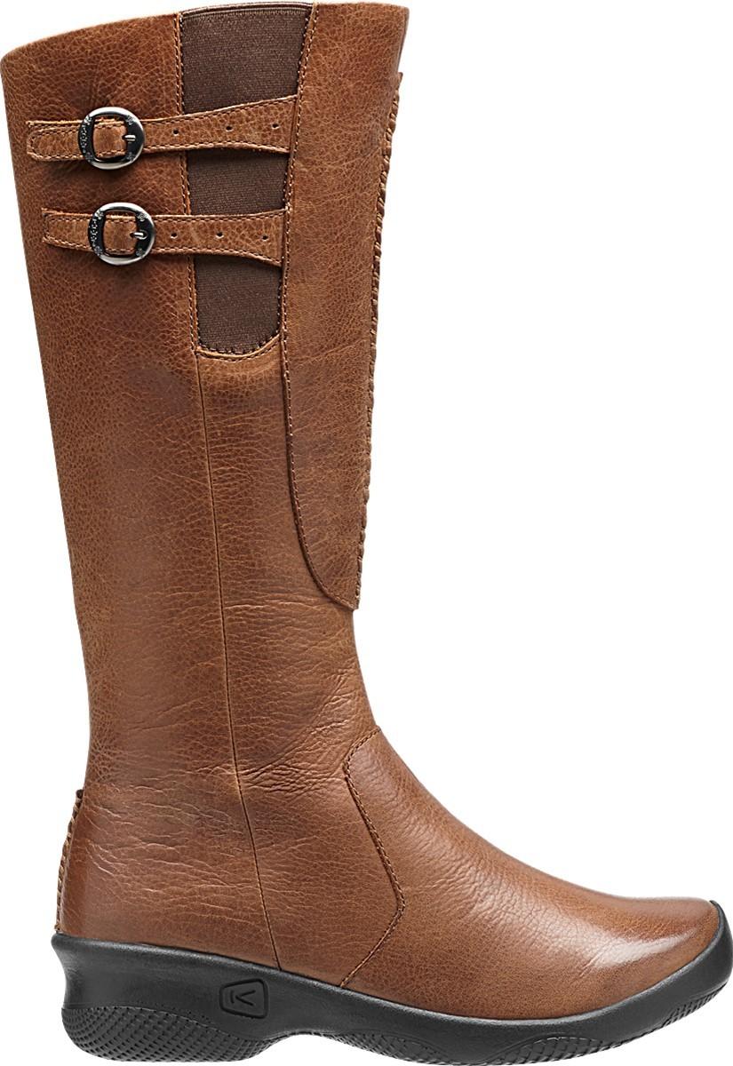Women's Bern Baby Wide Calf Boot
