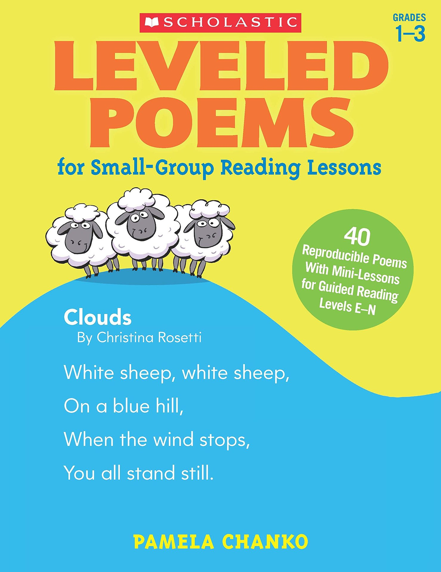 SC 0545593632 LEV. POEMS SMALL GROUP G1-3