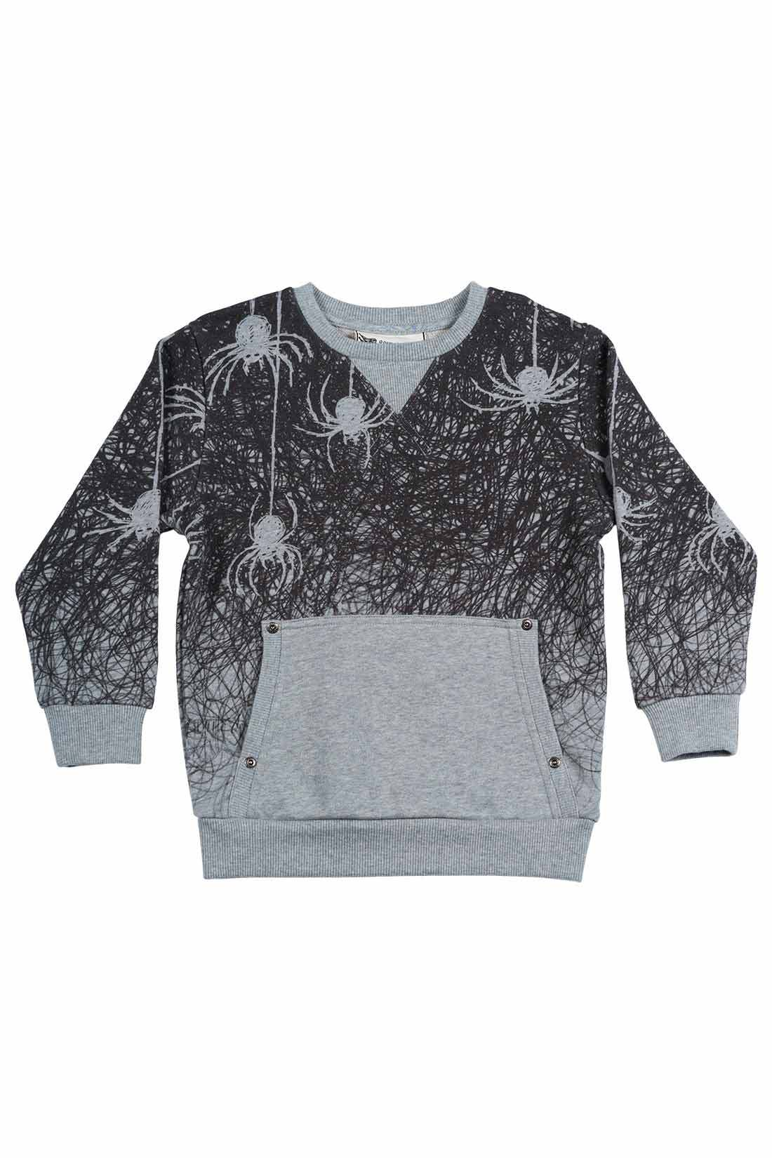 Paper Wings Pullover - Hangin