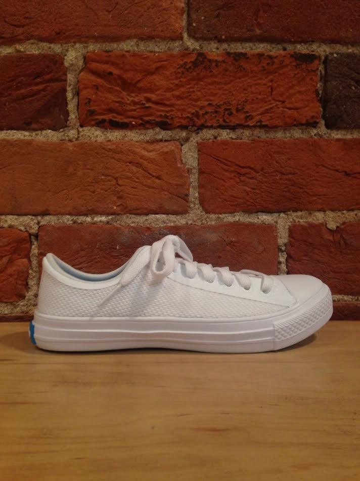 PEOPLE FOOTWEAR - THE PHILLIPS YETI WHITE/YETI WHITE