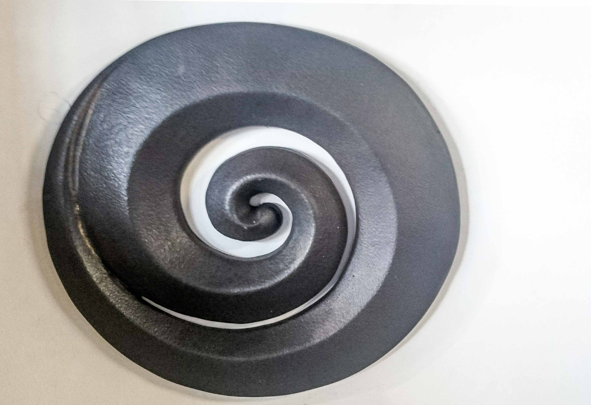 Wall Spiral