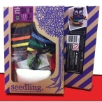 Seedling Make Your own Sock Owl