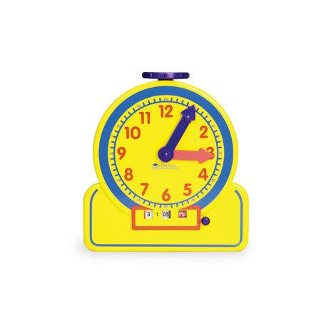 LER 2994 PRIMARY TIME TEACHER JR.
