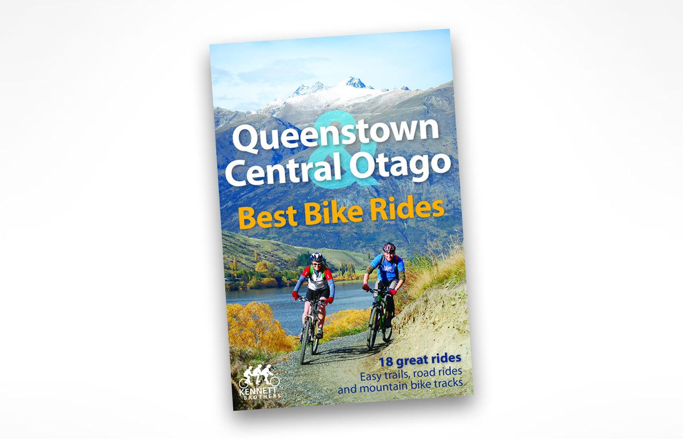 Queenstown & Central Otago Best Bike Rides