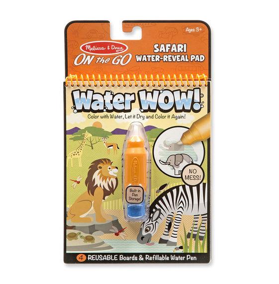 MD 9441 WATER WOW SAFARI