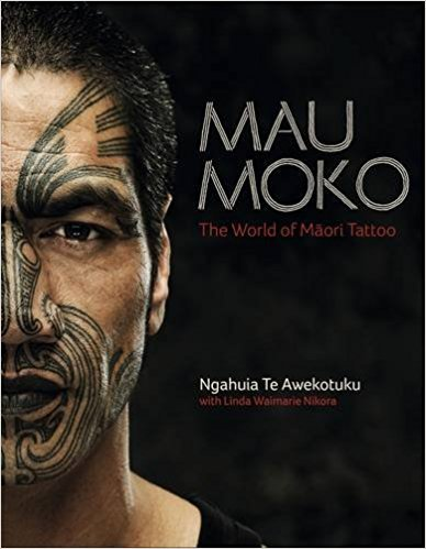Mau Moko