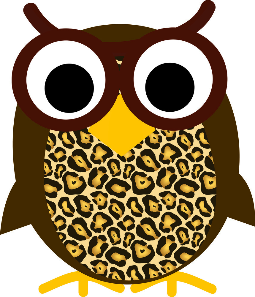 AP 10009 MAG ERASER OWL