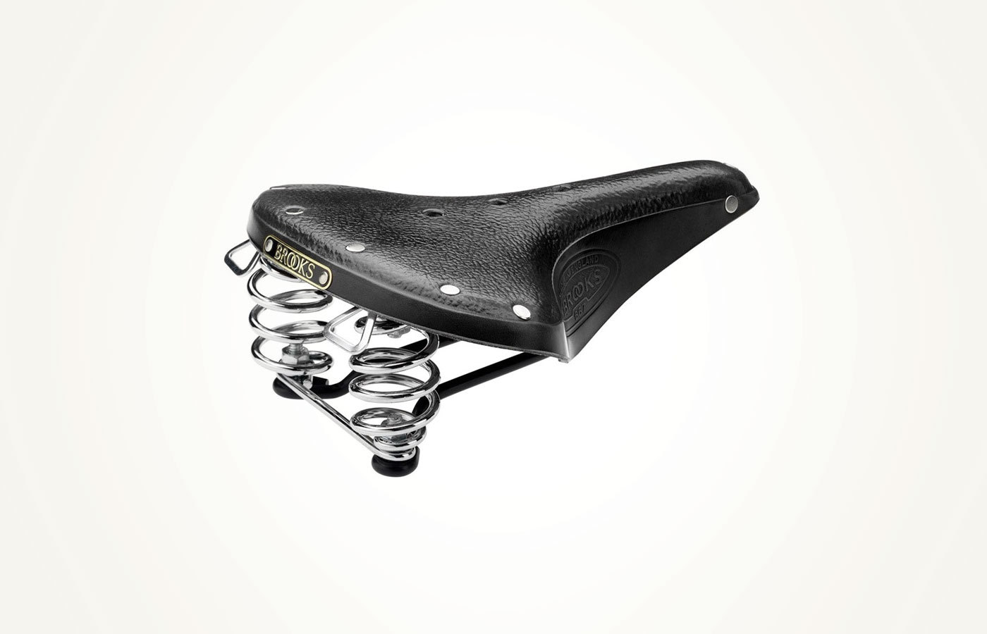 Brooks B67 'S' Ladies Saddle