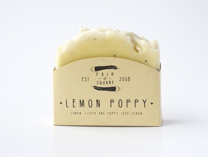 #192 Lemon Poppy