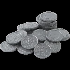 TCR 20655 PLAY MONEY DIMES