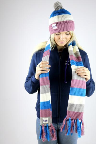 DUNDRY SCARF