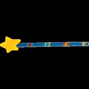 TCR 20681 SUPERHERO STAR POINTER
