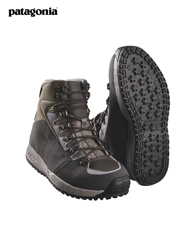 Patagonia Men's Ultralight Sticky Sole Boots