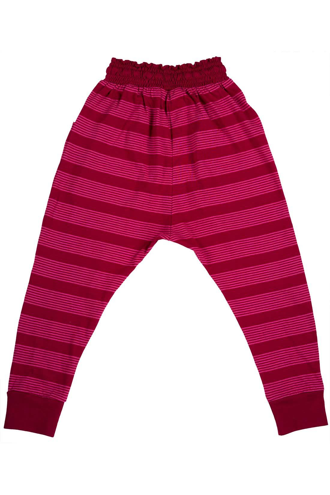Paper Wings Trackies - Stripe