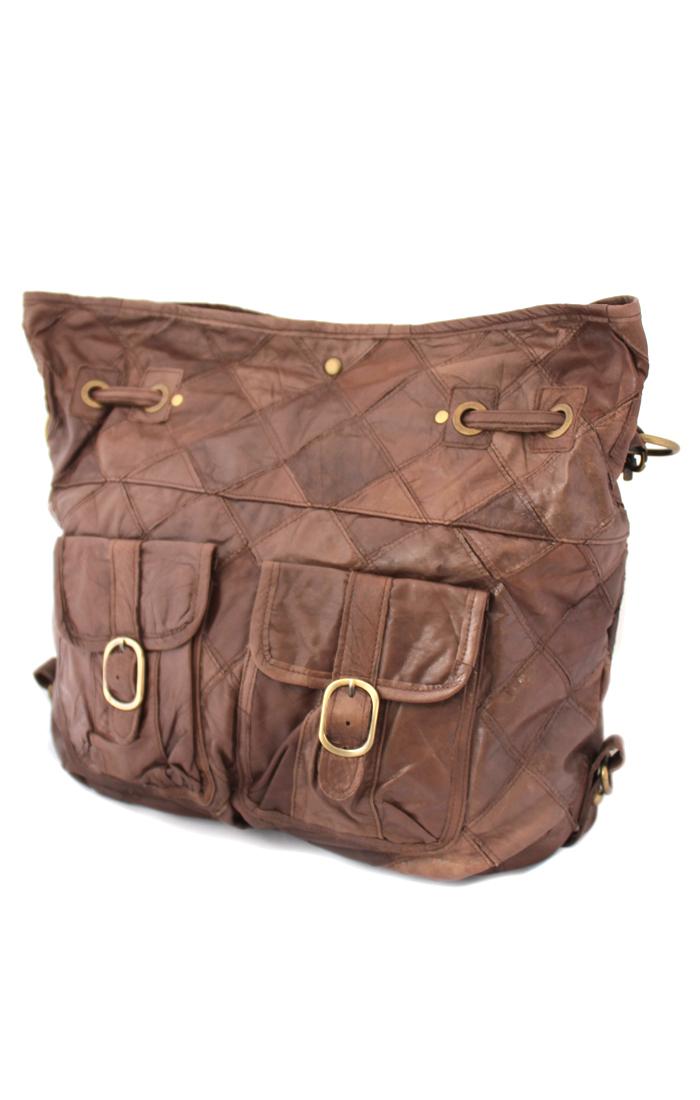 Stemfield Bag