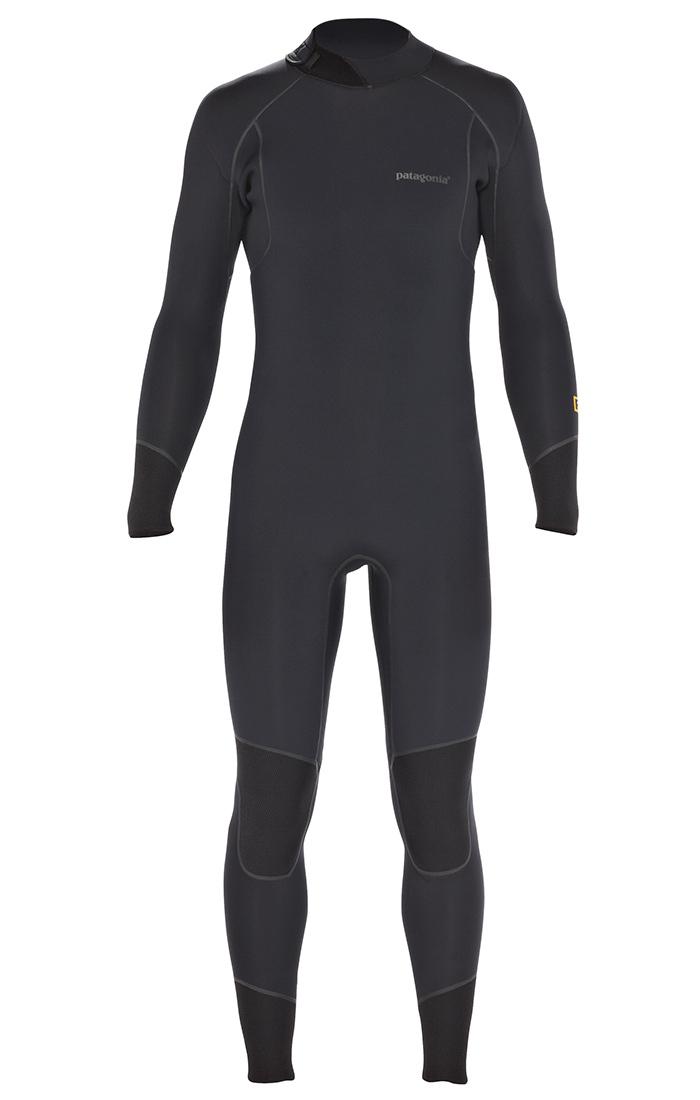 Men's R3 Back Zip Full Suit
