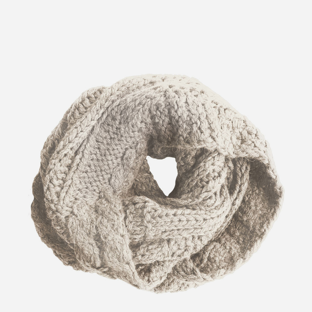 RELLA - MICHELE B. SNOOD IN NATURAL