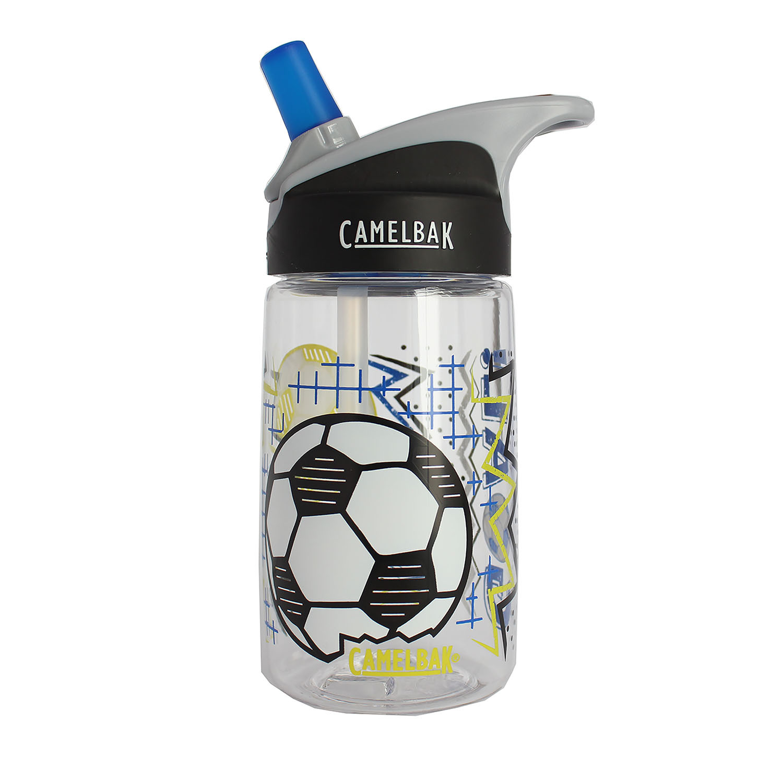 Camelback Eddy Drink Bottle 400ml Goal