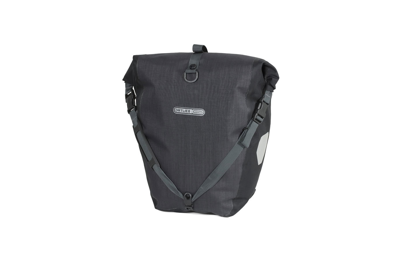 Ortlieb Front Roller Plus Panniers
