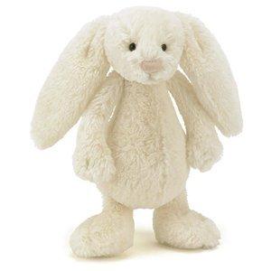 Jellycat Cream Bunny - small