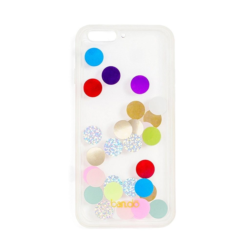 Confetti Bomb iPhone Cover