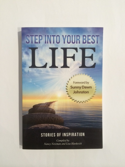 book: step into your best life