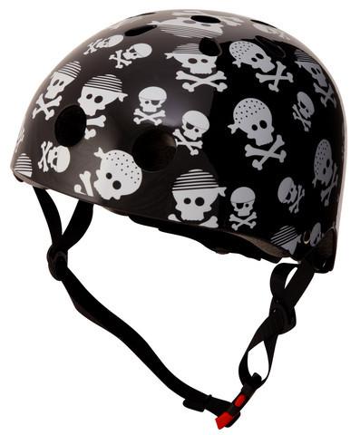 Kiddimoto Helmet, Skull, S