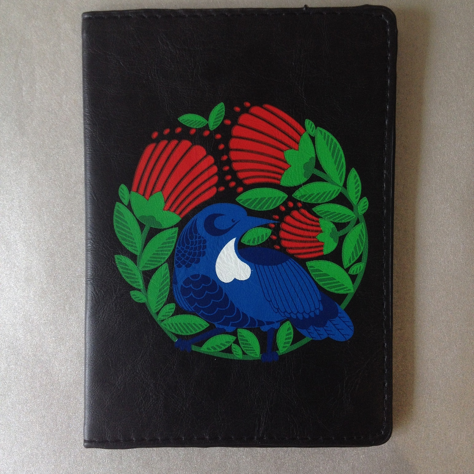 Passport Holder Tui