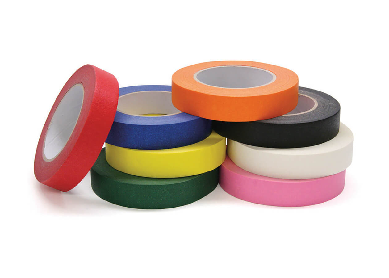 SO PA 4860 COLORED MASKING TAPE