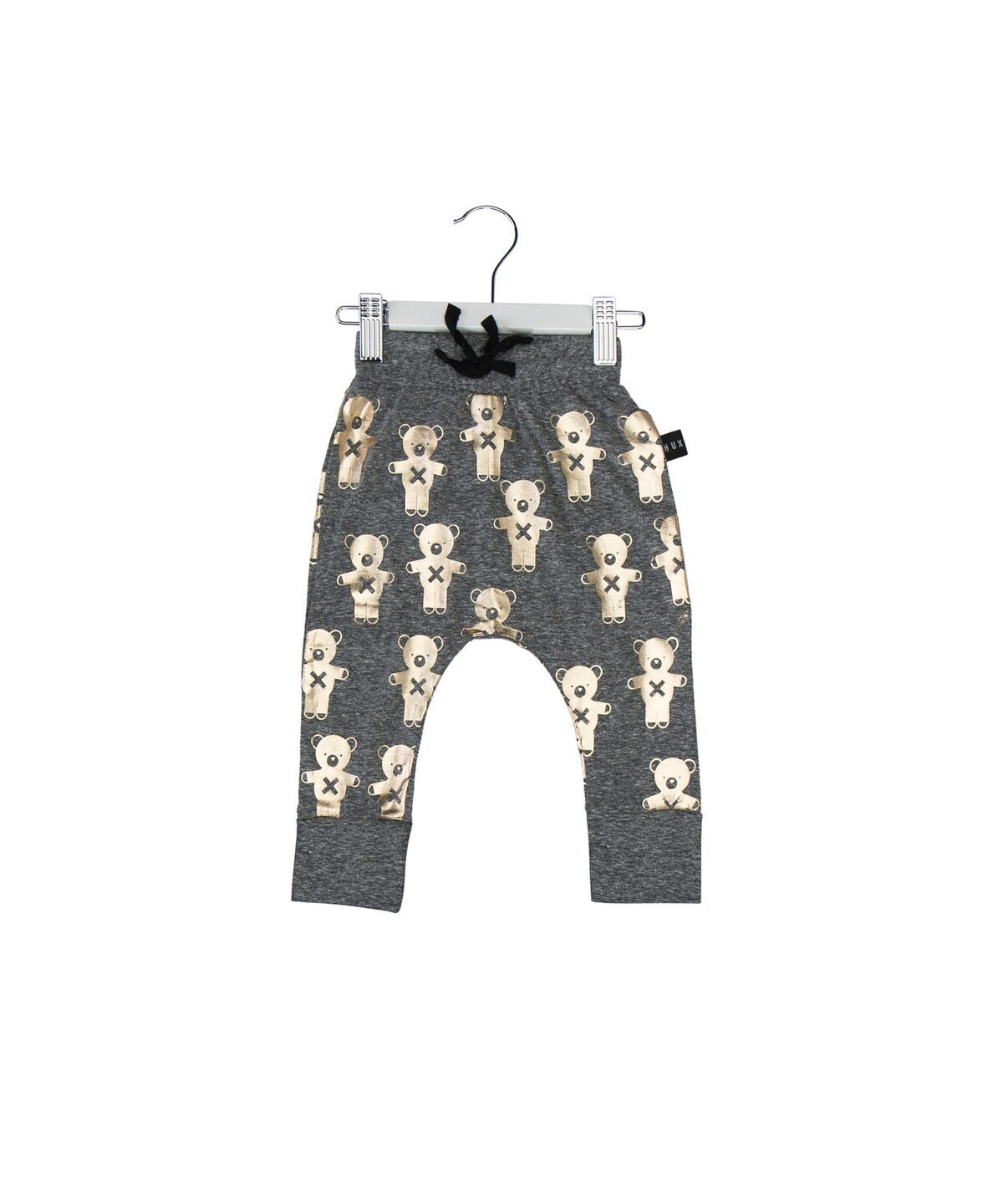 Huxbaby Soldier Bear Drop Pant (Baby)
