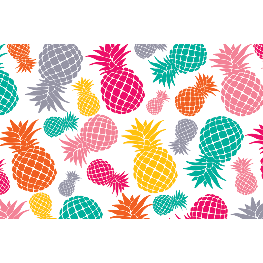 TCR 3483 TROPICAL PUNCH PINEAPPLES POSTCARDS