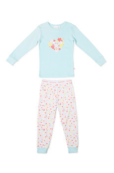 Marquise Hearts PJs