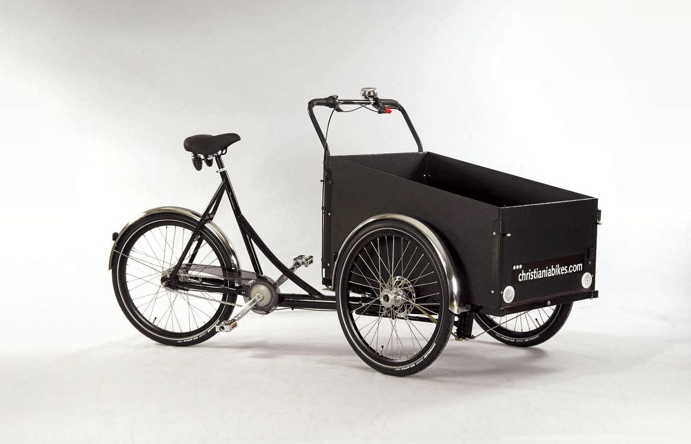 Christiania Bikes - 26