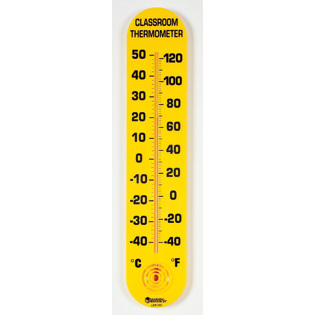 LER 0380 CLASSROOM THERMOMETER
