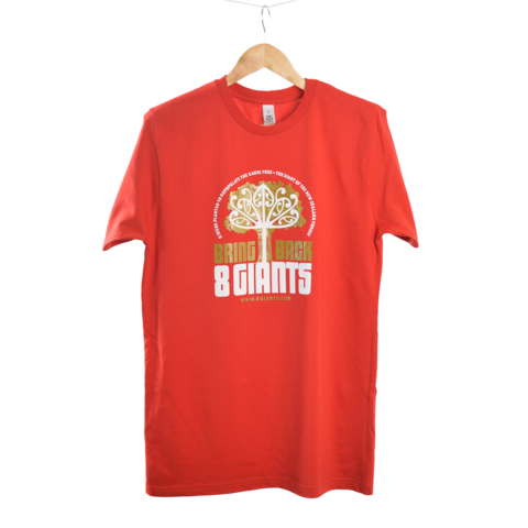 8 Giants T-Shirt