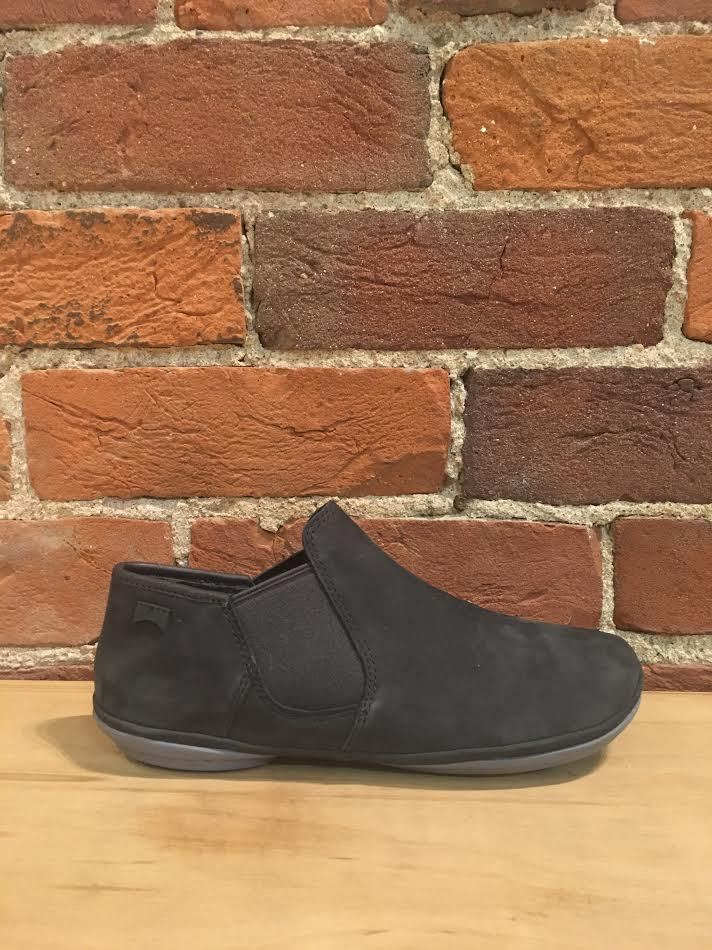 CAMPER - RIGHT BOOTIE IN BLACK
