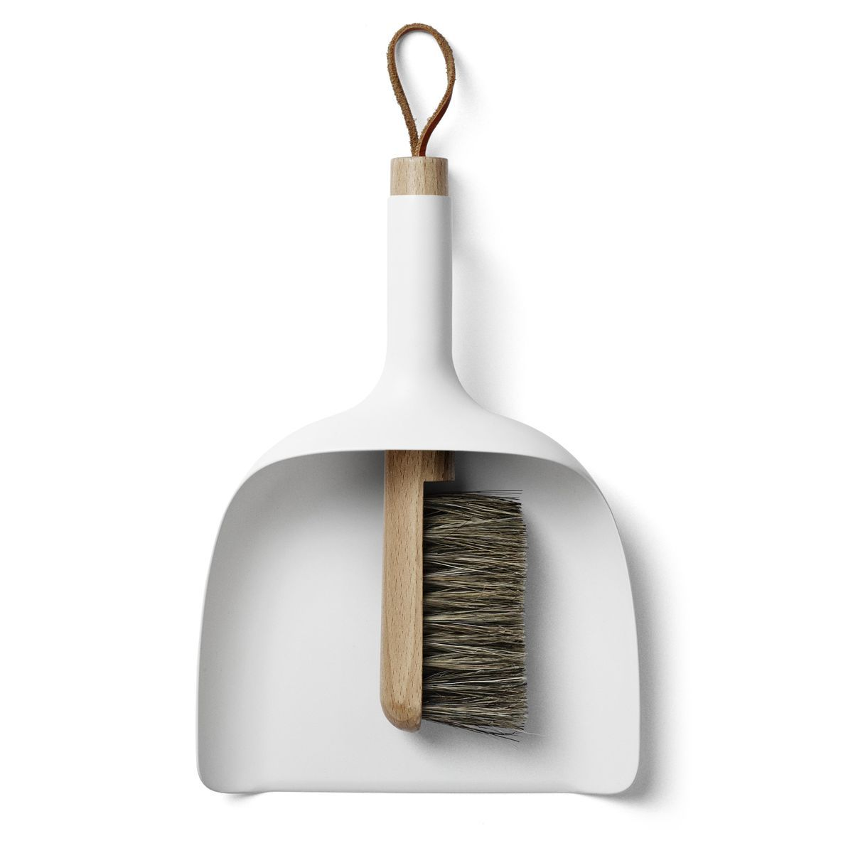 SWEEP FUNNEL WHITE