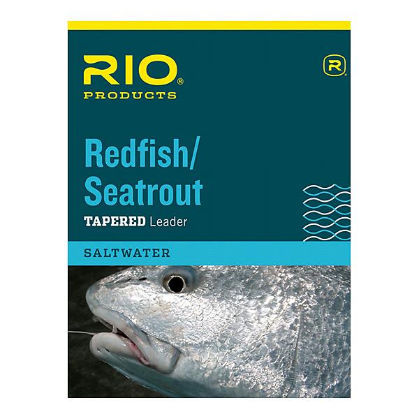 RIO Redfish Seatrout Leader