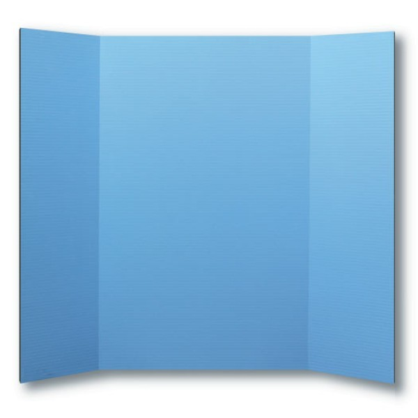 FPI 30066 SKY BLUE PROJECT BOARD