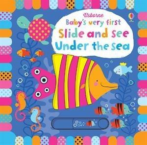 UB BD9780794534820 SLIDE AND SEE UNDER THE SEA