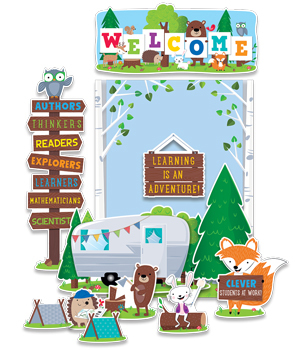 CTP 7069 WOODLAND WELCOME BBS