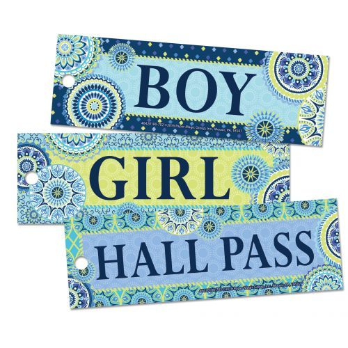 EU 642018 BLUE HARMONY HALL PASSES