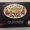 Chiefs Calendar June 2016 to February 2018