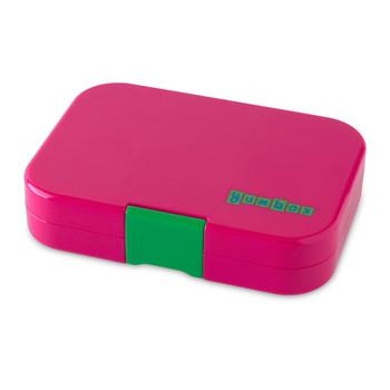 Yumbox Original Rosa Pink - 6 Compartment