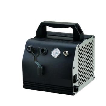 Badger BA1000 Compressor 55Psi. With Pressure Gauge