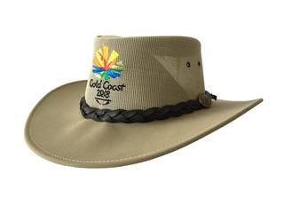 Rizon PU Suede Hat Image