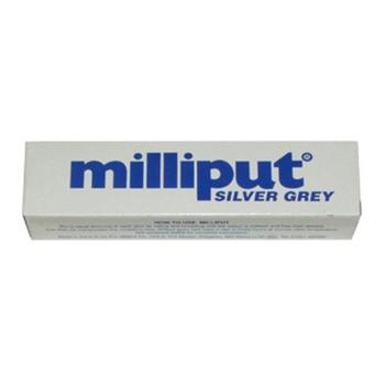 Milliput Silver Grey 113g (4oz)