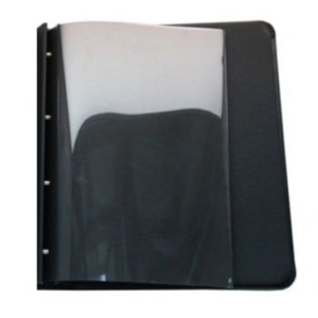 Archival Sleeves A3 Landscape 420mm x 300mm High Clarity Polyester (Strict A3)