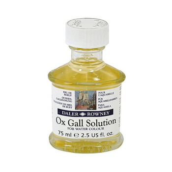 Dr Ox Gall Solution 75ml